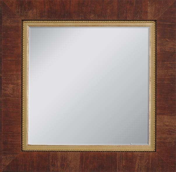 Custom framed mirrors framing art centre for Custom framed mirrors