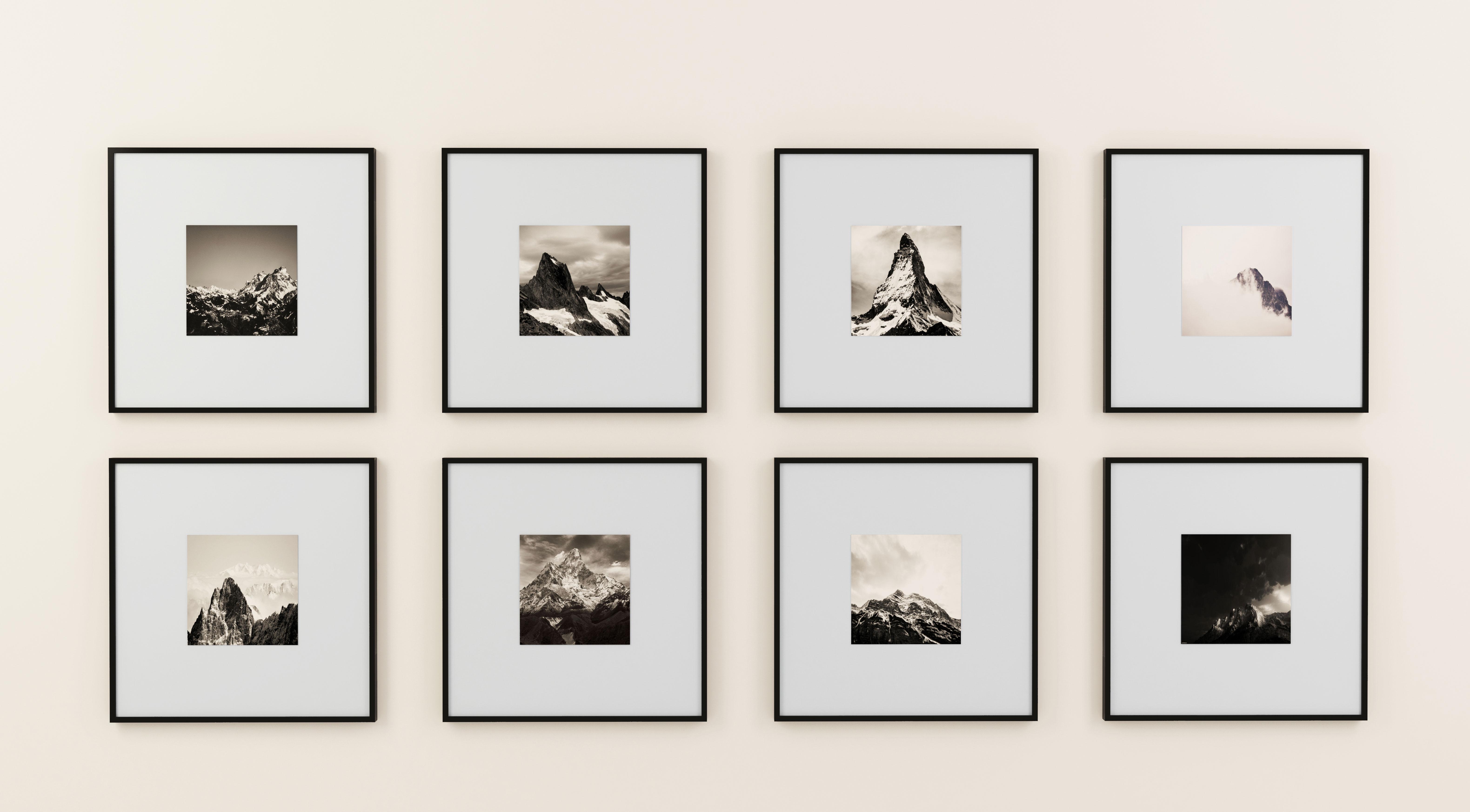 gallery wall - Framing & Art Centre